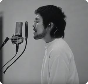 King Gnu井口 奇行