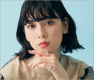 三吉彩花のプロフィール画像