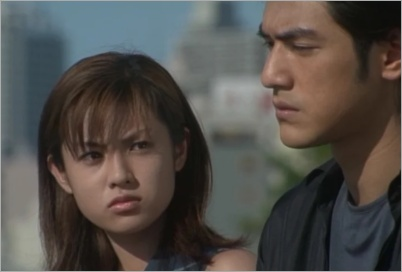 深田恭子 顔の変化 神様もう少しだけ