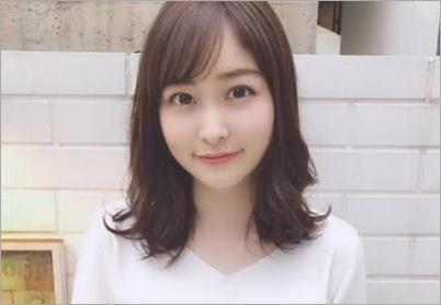 岩田絵里奈アナ
