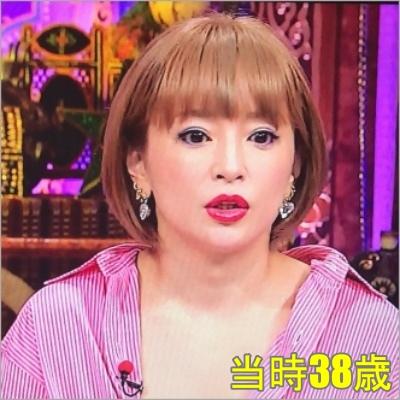 浜崎あゆみ 顔の変化 激太り