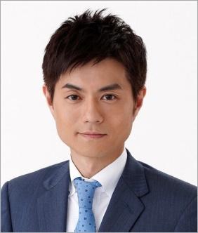 鷲見アナと不倫報道のあった増田アナ