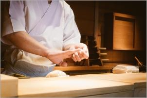 寿司職人イメージ