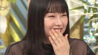 桜井日奈子ナニコレのアイキャッチ画像