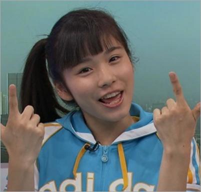 松岡茉優が太って顔変わった