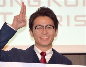 藤森慎吾本人5