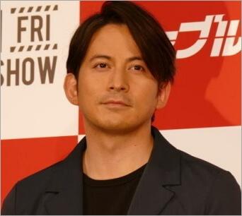 岡田准一のプロフィール画像
