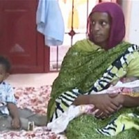 "Meriam Ibrahim Reportedly Freed Again After Re-Arrest on ""Forgery"" Charges"