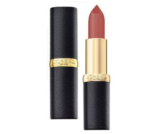 L'Oreal Paris Colour Riche Moist Matte Lipstick, Rose Nuance