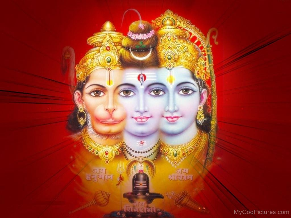 16 mysteries and Secrets of hanuman chalisa that You Never