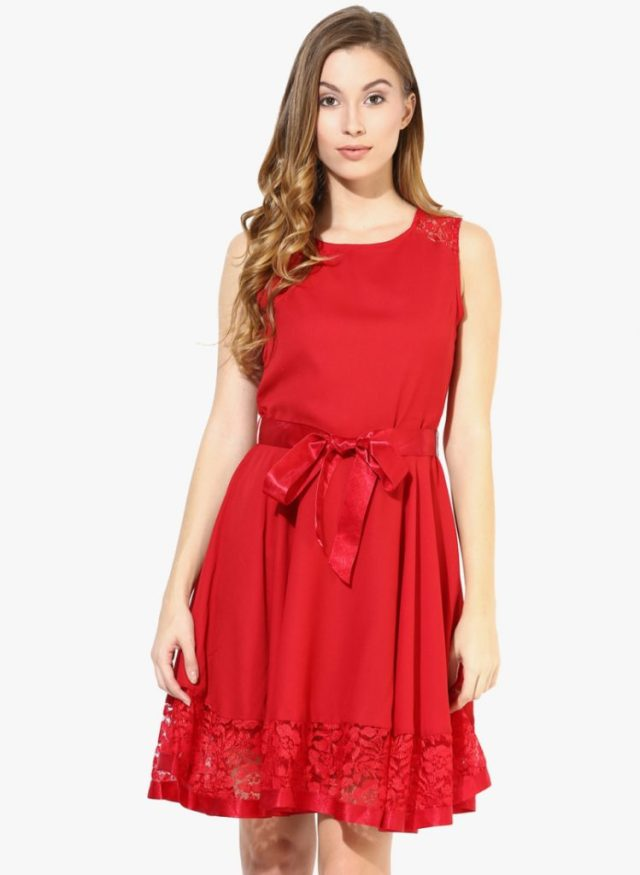 the-vanca-lace-overlay-flared-dress-in-red-color-with-a-waist-belt-sleeveless-2931-3667161-1-zoom_l