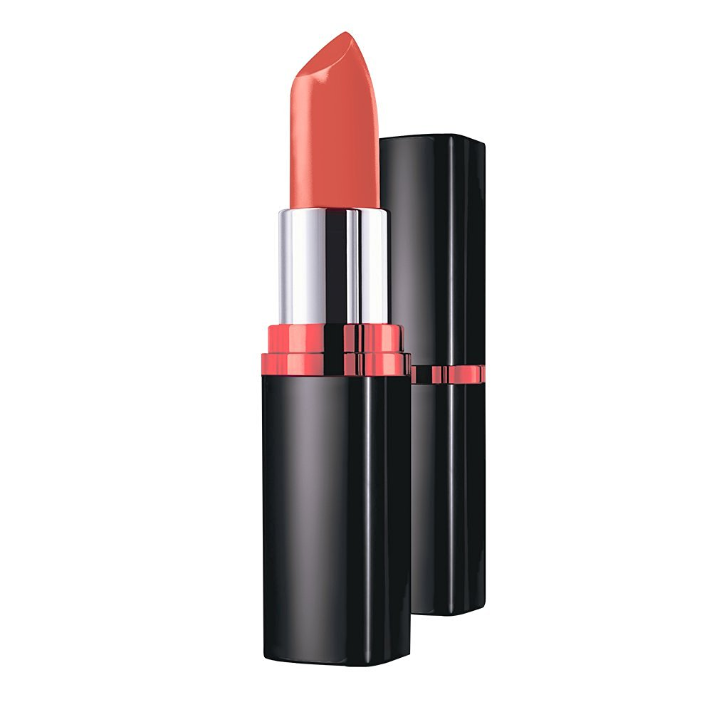 Maybelline Color Show Lipstick, Iced Coral 317
