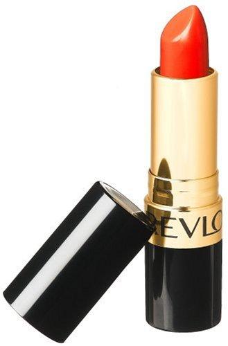 Revlon Super Lustrous Creme Lipstick, Kiss Me Coral