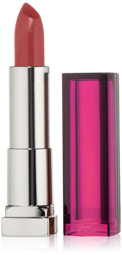 Maybelline Color Sensational Lipcolor, Hooked on Pink