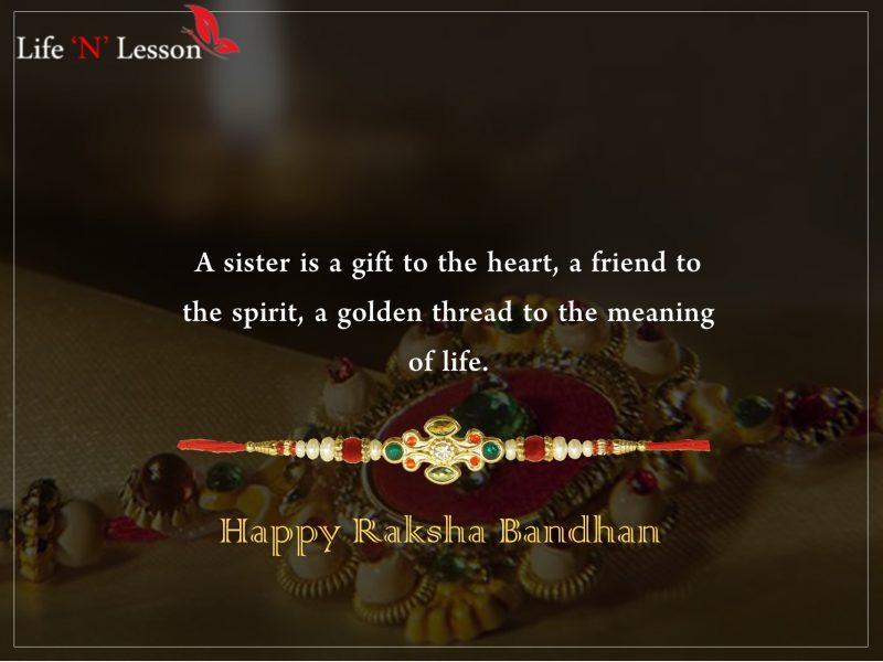 Here are 9 Best Raksha Bandhan Quotes and Shayari to share