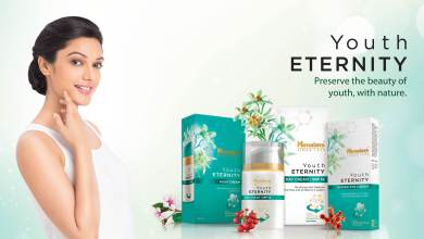 Himalaya Youth Eternity Range