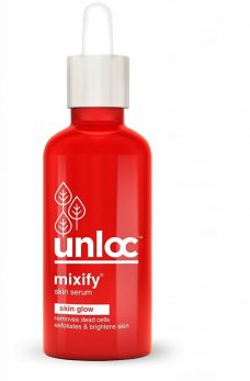 MIXIFY Unloc Skin Glow Face Serum