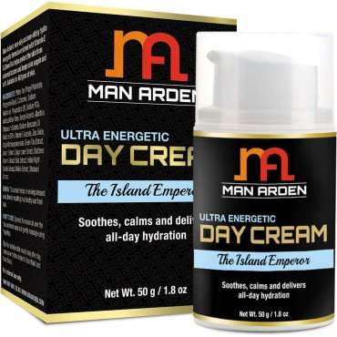 Man Arden Ultra Energetic Day Face Cream