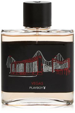 PlayBoy Vegas Perfume EDT for Men