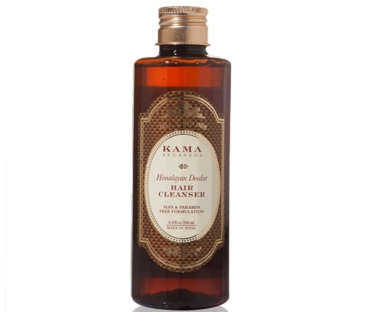 Kama Ayurveda Himalayan Deodar Hair cleanser