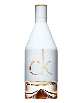 Calvin Klein IN2U For Her Eau De Toilette