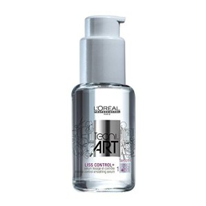 L'Oreal Professionnel Tecni Art Liss Control Plus Smoothing Serum