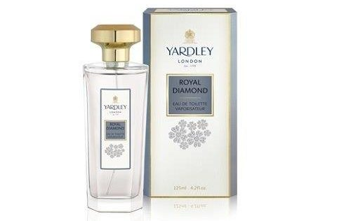Yardley London - Royal Diamond Eau de Toilette