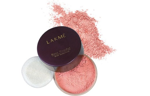 Lakme Rose Powder