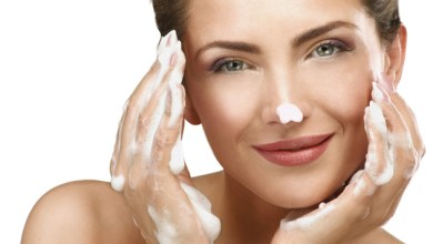 VLCC face wash in India