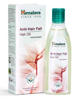 Himalaya Herbals Anti Hair Fall Hair Oil
