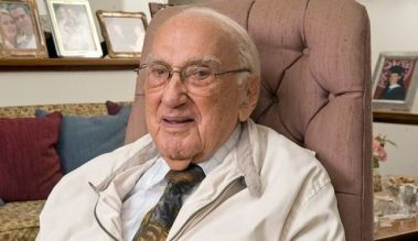 , Dr Convit; the doctor who fought leprosy and cancer and didn't charge his patients