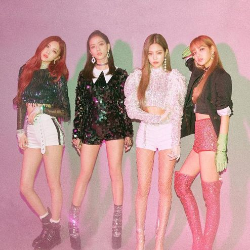 Image result for blackpink photo