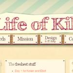 Life of Kilfords Old website brannan