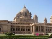 The Ummaid Palace, Jodhpur