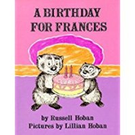 Frances birthday