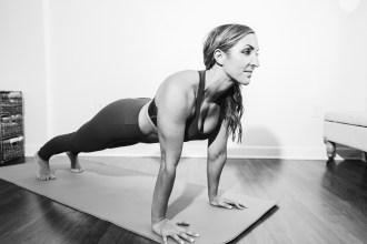 10 plank exercises to get you bikini ready for summer