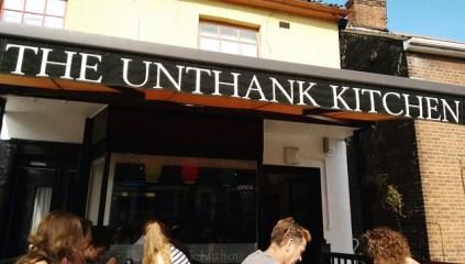unthank kitchen