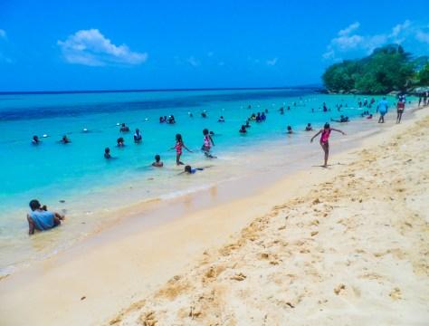 The Pearly Beach Ocho Rios - Life of a Jamaican (11)
