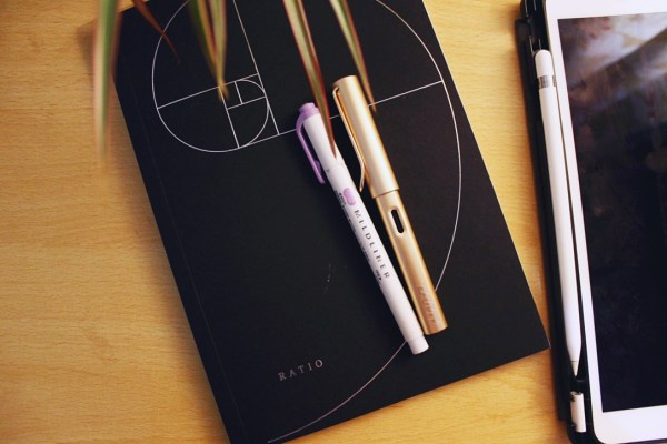 Ratio Notebook