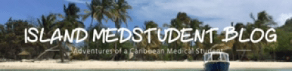 Caribbean medical student