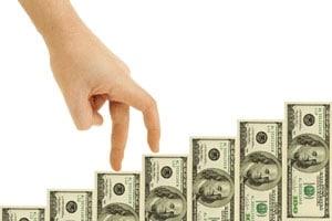 attending financial steps