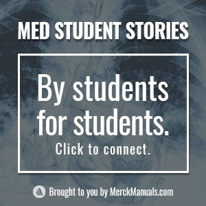 Med Student Stories