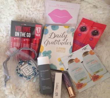 Beauty & Beyond Giveaway
