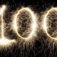 The BIG 100!