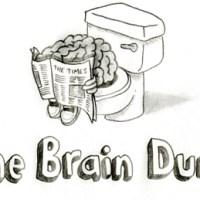 Take a brain dump!