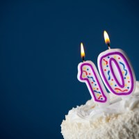 10 things I have learned in 10 years of youth ministry.