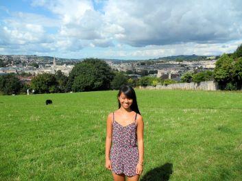 Bath Skyline walk