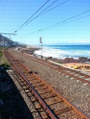Kalk Bay, Cape Town, South Africa