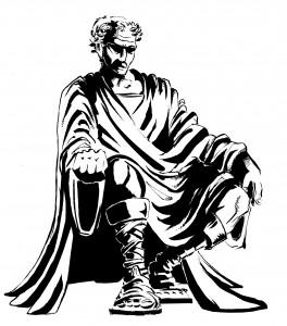 Caesar Rules