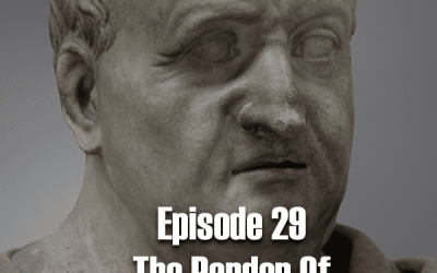 Julius Caesar #29 – The Pardon Of Corfinium